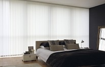 Blackout Vertical Blind